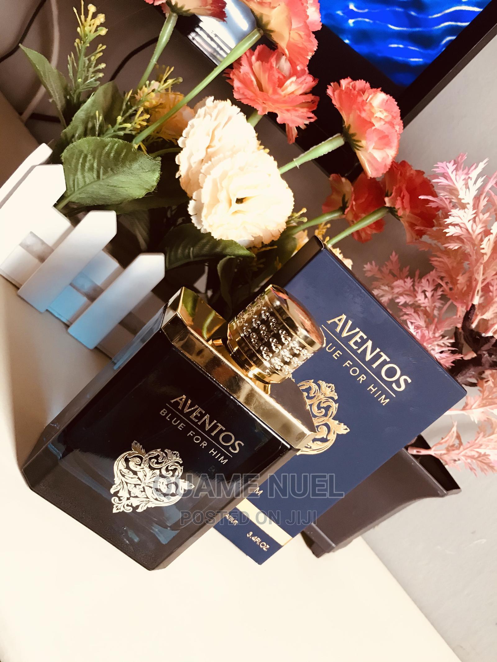 Archive: Aventos Perfume