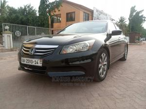 Honda Accord 2008 2.4 EX Automatic Black | Cars for sale in Greater Accra, Ablekuma