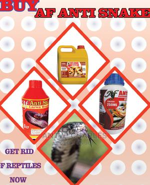 Af Anti Snake Repellent   Reptiles for sale in Greater Accra, Accra Metropolitan