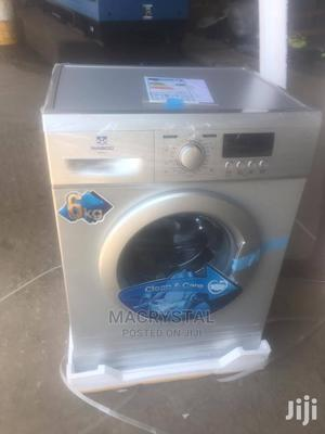 Nasco 6kg Front Load Full Auto Washing Machine   Home Appliances for sale in Greater Accra, Adenta