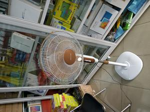 Non Electricity Chargeble Fan | Home Appliances for sale in Greater Accra, Adabraka