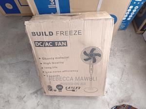 Build Freeze DC AC Fan | Home Appliances for sale in Greater Accra, Adabraka