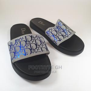 Christian Dior Slide Pam Slippers   Shoes for sale in Greater Accra, Ashaiman Municipal