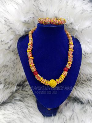 Local Beaded Necklace | Jewelry for sale in Greater Accra, Ga West Municipal