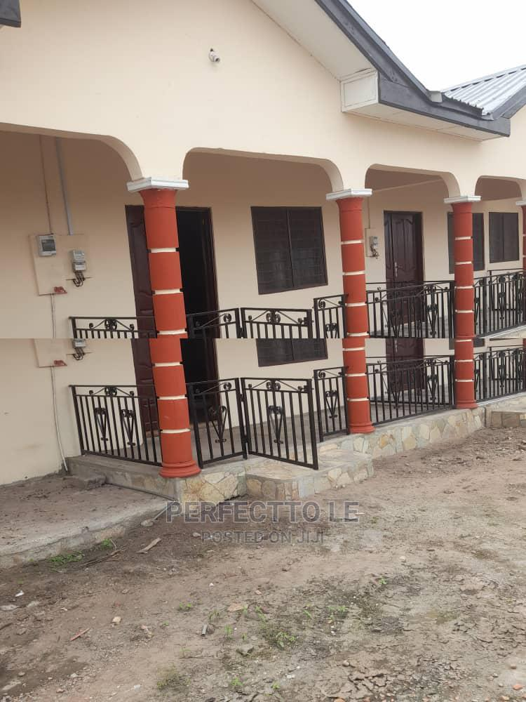 2 Bedroom Self Contain For Rent