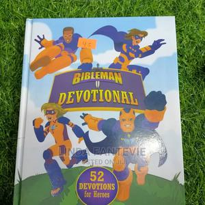 Devotional Guide for Children   Baby & Child Care for sale in Greater Accra, East Legon