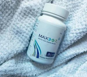 Max 357 Artic Omega Oils | Vitamins & Supplements for sale in Greater Accra, Accra Metropolitan