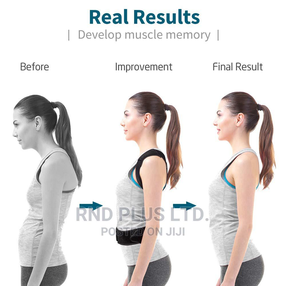 Back Posture Corrector Spine Support   Clothing Accessories for sale in East Legon, Greater Accra, Ghana