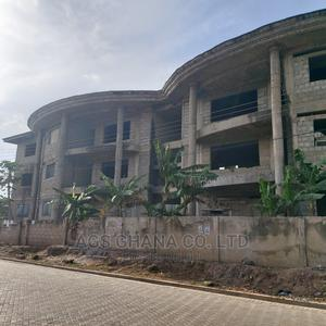 13 Unit Uncompled Apartment at North Legon for Sale | Commercial Property For Sale for sale in Greater Accra, Ga East Municipal