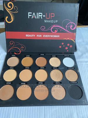 Fair-Up Makeup Palette | Health & Beauty Services for sale in Ashanti, Kumasi Metropolitan