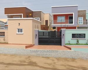 4 Bedroom House For Sale Atomic | Houses & Apartments For Sale for sale in Greater Accra, Ga East Municipal
