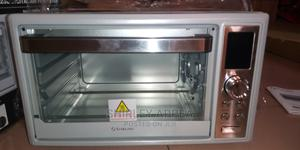 Air Fryer, Grill, Toaster and Baker | Kitchen Appliances for sale in Greater Accra, Adenta