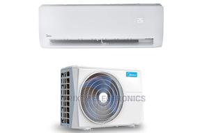 Latest 1.5hp Midea Split Air Conditioner_r410a Gas *    Home Appliances for sale in Greater Accra, Accra Metropolitan