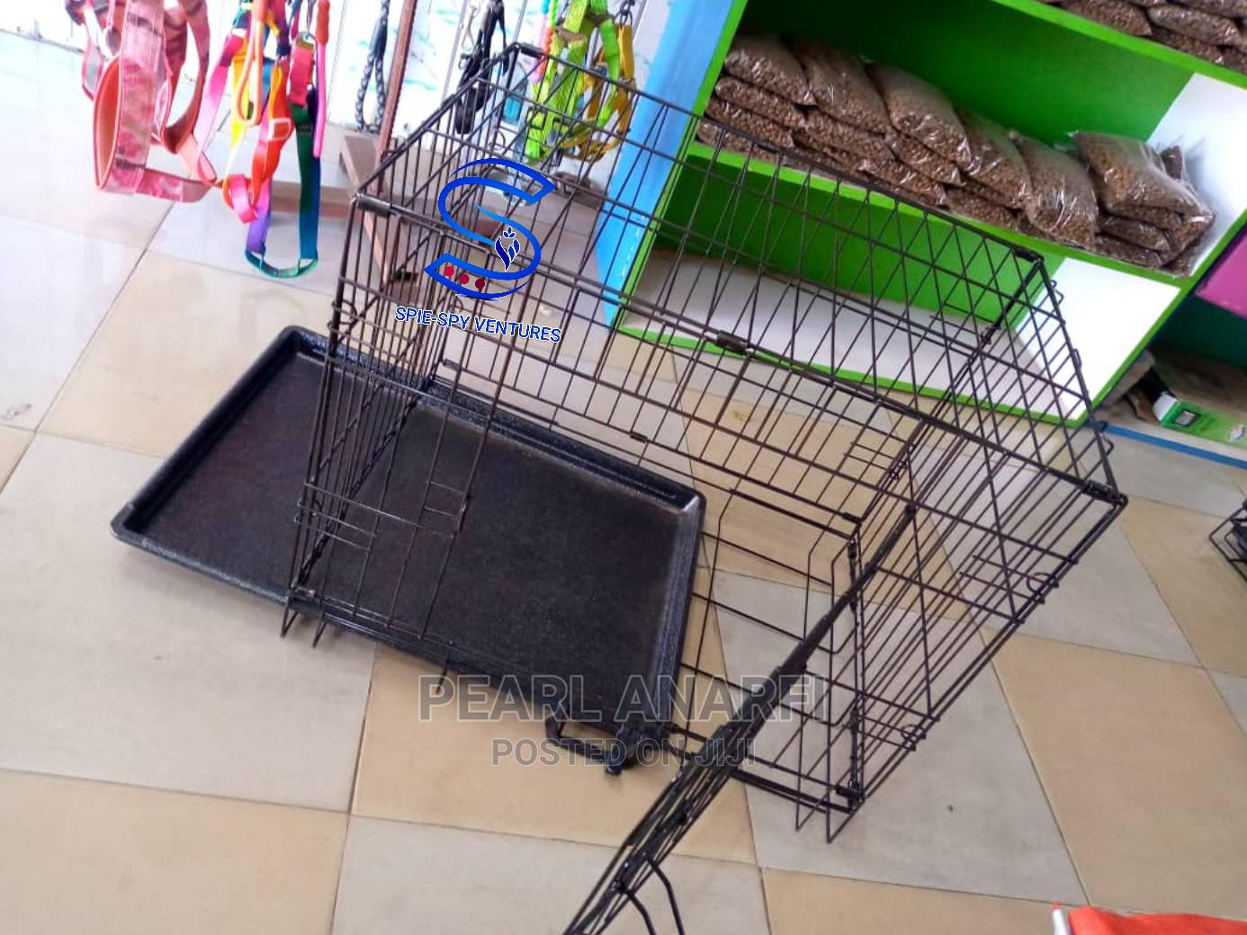 """24"""" Metal Cage"""