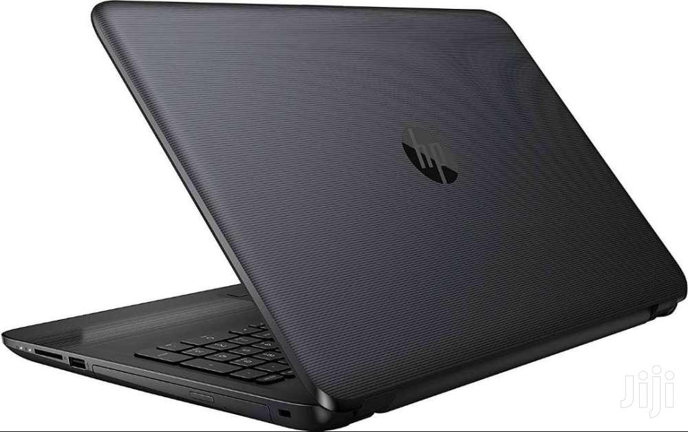 NEW HP 15 LAPTOP CELERON DOS 500GB | Laptops & Computers for sale in Adenta Municipal, Greater Accra, Ghana