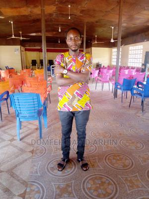 Clerical Administrative CV | Clerical & Administrative CVs for sale in Ashanti, Kumasi Metropolitan