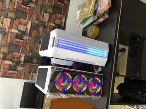 Gaming Desktop Cases and Rgb Fans | Computer Accessories  for sale in Ashanti, Kumasi Metropolitan