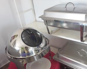 Chaffing Dishes   Kitchen Appliances for sale in Greater Accra, Ga East Municipal