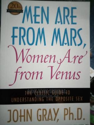 Men Are From Mars Women Are From Venus | Books & Games for sale in Greater Accra, Accra Metropolitan