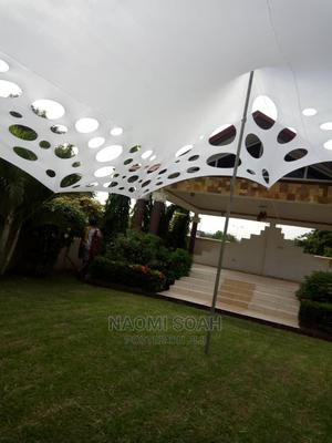 Cheese Tent Canopy   Party, Catering & Event Services for sale in Greater Accra, Accra Metropolitan