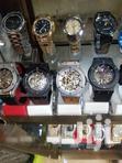 Automatic Hublot Leather | Watches for sale in Kumasi Metropolitan, Ashanti, Ghana
