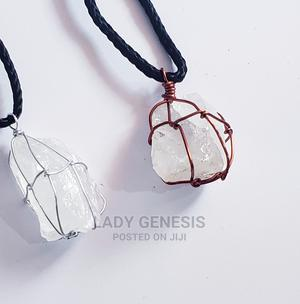 Clear Quartz   Jewelry for sale in Greater Accra, Adenta