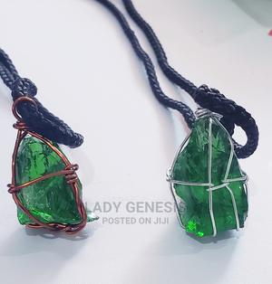 Emerald Crystal   Jewelry for sale in Greater Accra, Adenta