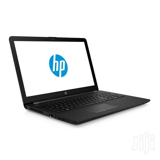 "HP 15"" Laptop Ra009ne Intel Celeron 500Gb 4Gb 