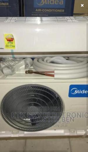 Buy Midea 1.5 Hp Split Ac    Home Appliances for sale in Greater Accra, Accra Metropolitan