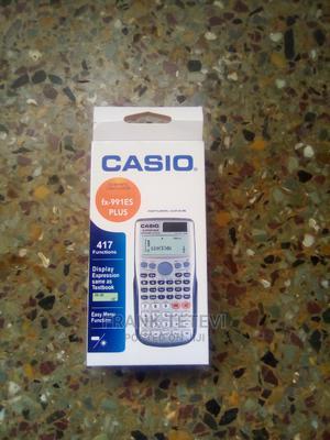 Fx-991es Scientific Calculator   Stationery for sale in Northern Region, West Gonja