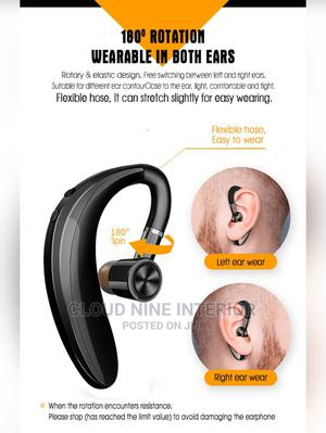 Wireless Bluetooth Headset | Accessories for Mobile Phones & Tablets for sale in Greater Accra, Ga East Municipal