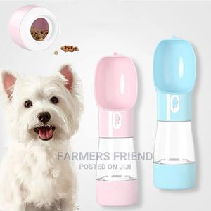 Dog Drinking Bottle   Pet's Accessories for sale in Greater Accra, Madina