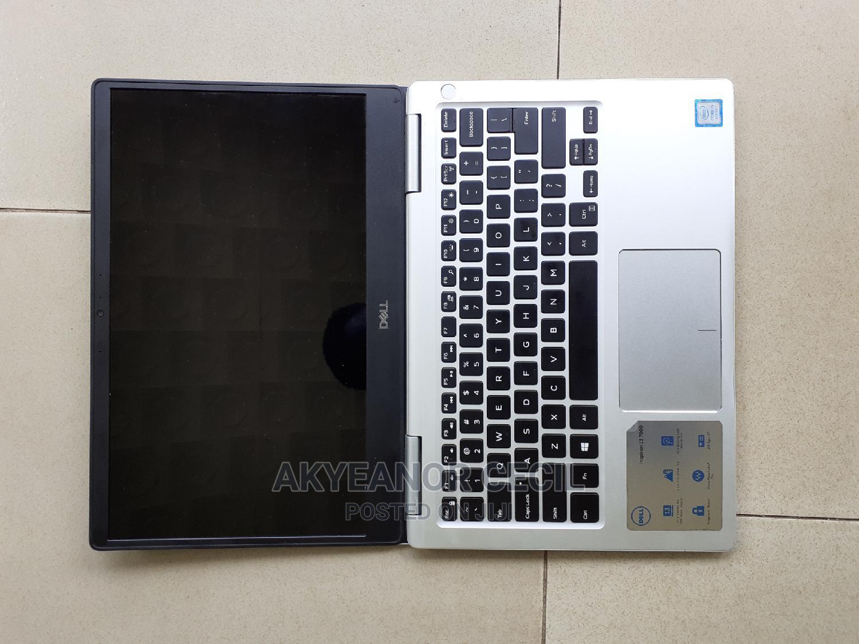 Laptop Dell Inspiron 13 7000 8GB Intel Core I5 SSD 250GB   Laptops & Computers for sale in New-Juaben Municipal, Eastern Region, Ghana
