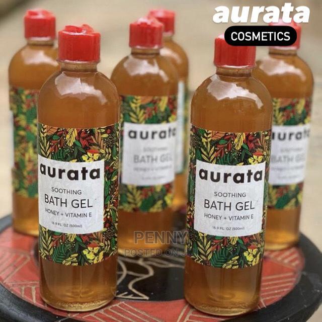 Aurata Bathing Gel