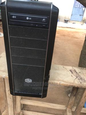 Desktop Computer MSI Gaming 24 6QE 4K 24GB Intel Core I5 HDD 500GB | Laptops & Computers for sale in Greater Accra, Pokuase