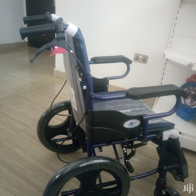 Normal Wheelchair