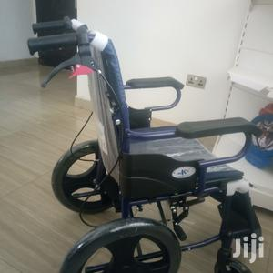 Normal Wheelchair | Tools & Accessories for sale in Greater Accra, Dansoman