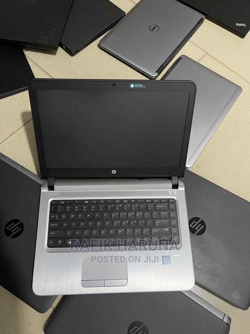 Laptop HP 430 G3 8GB Intel Core I5 HDD 500GB