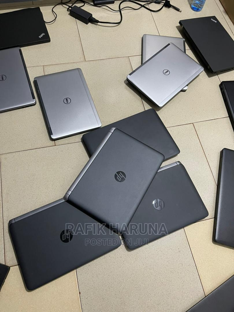 Laptop HP 430 G3 8GB Intel Core I5 HDD 500GB | Laptops & Computers for sale in Tamale Municipal, Northern Region, Ghana