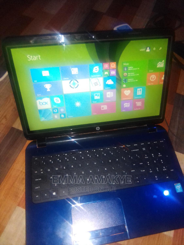 Laptop HP 6GB Intel Core I3 HDD 640GB