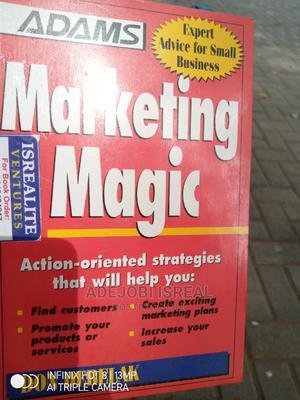 Marketing Magic | Books & Games for sale in Greater Accra, Accra Metropolitan