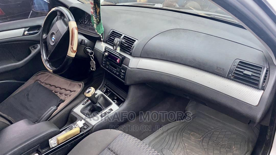 BMW 318i 2004 Gray | Cars for sale in Adenta, Greater Accra, Ghana