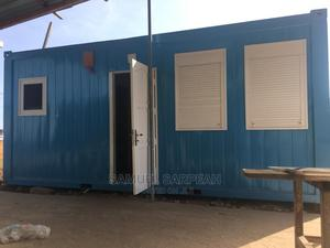 Container Office   Commercial Property For Sale for sale in Greater Accra, Tema Metropolitan