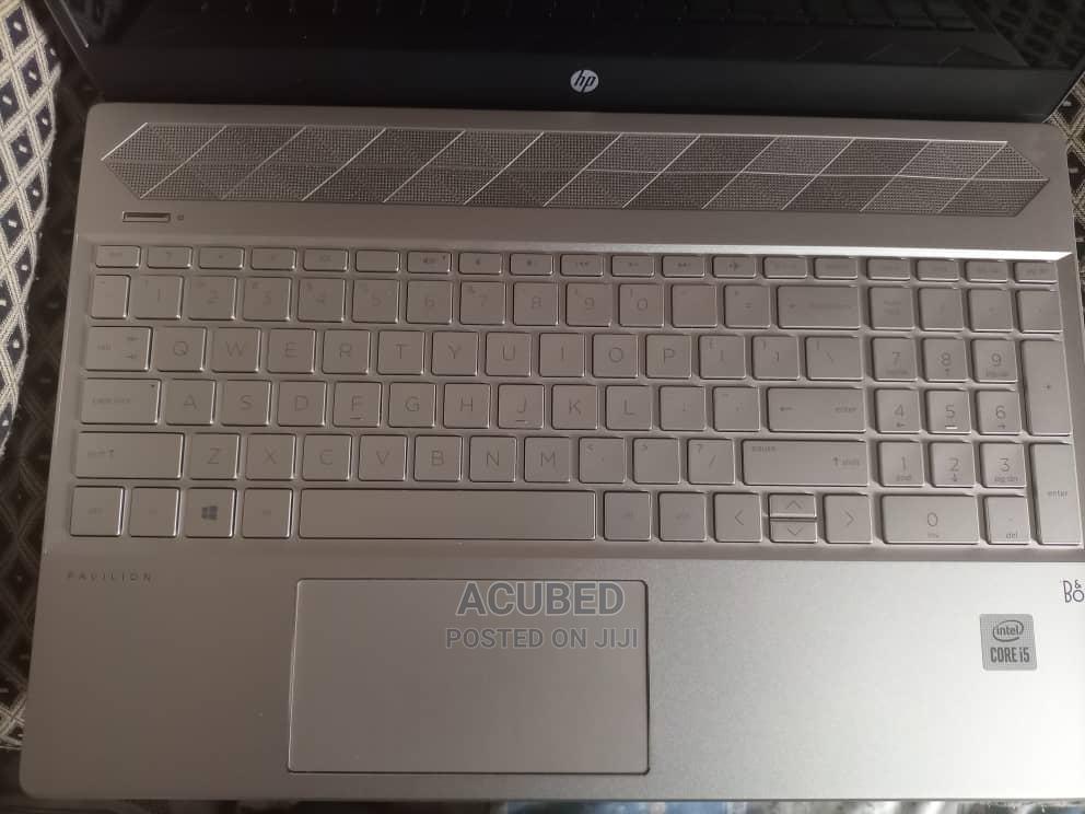 New Laptop HP Pavilion 15 8GB Intel Core I5 SSD 250GB