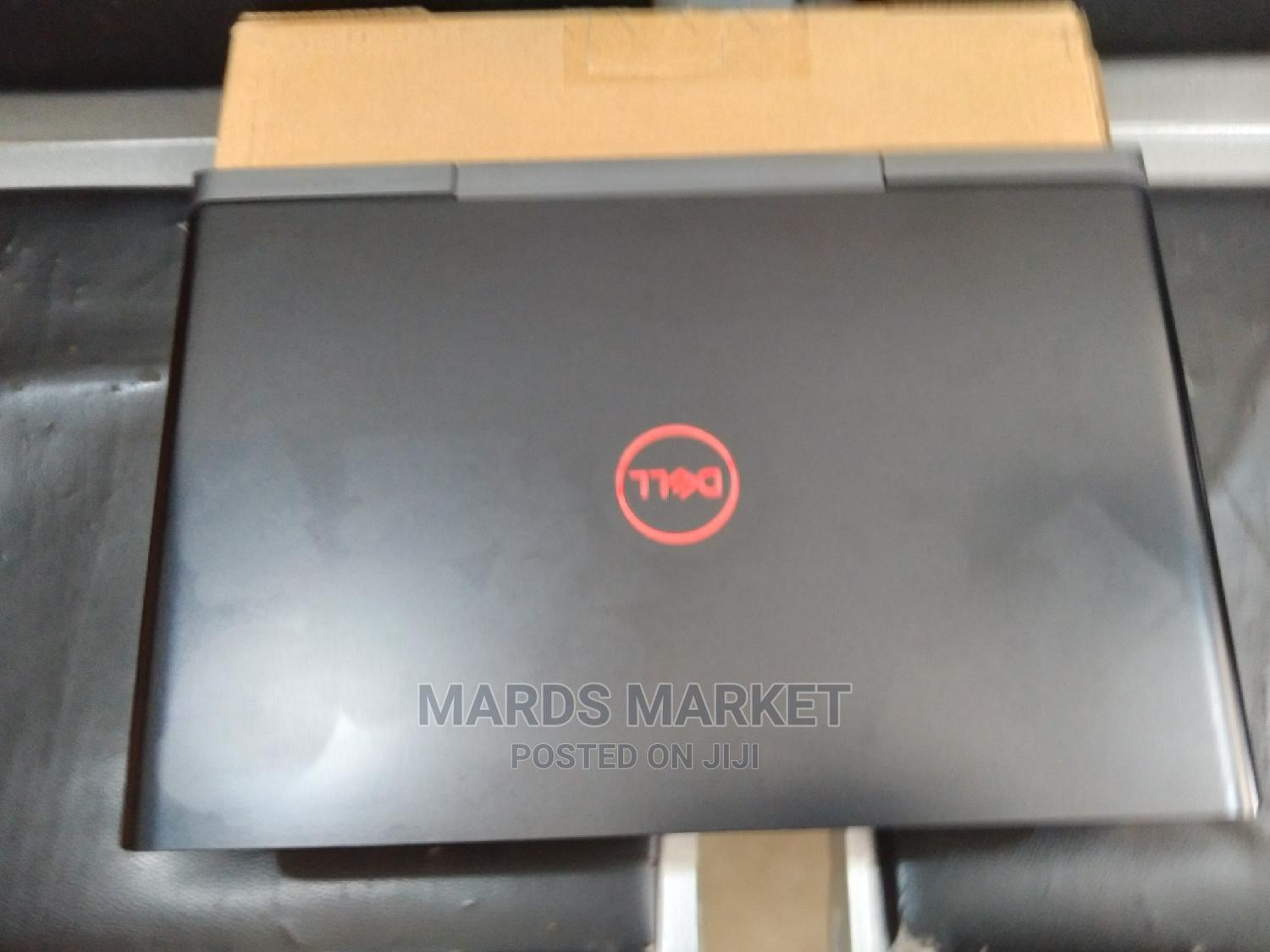 New Laptop Dell Inspiron 15 16GB Intel Core I7 HDD 1T | Laptops & Computers for sale in Ga South Municipal, Greater Accra, Ghana