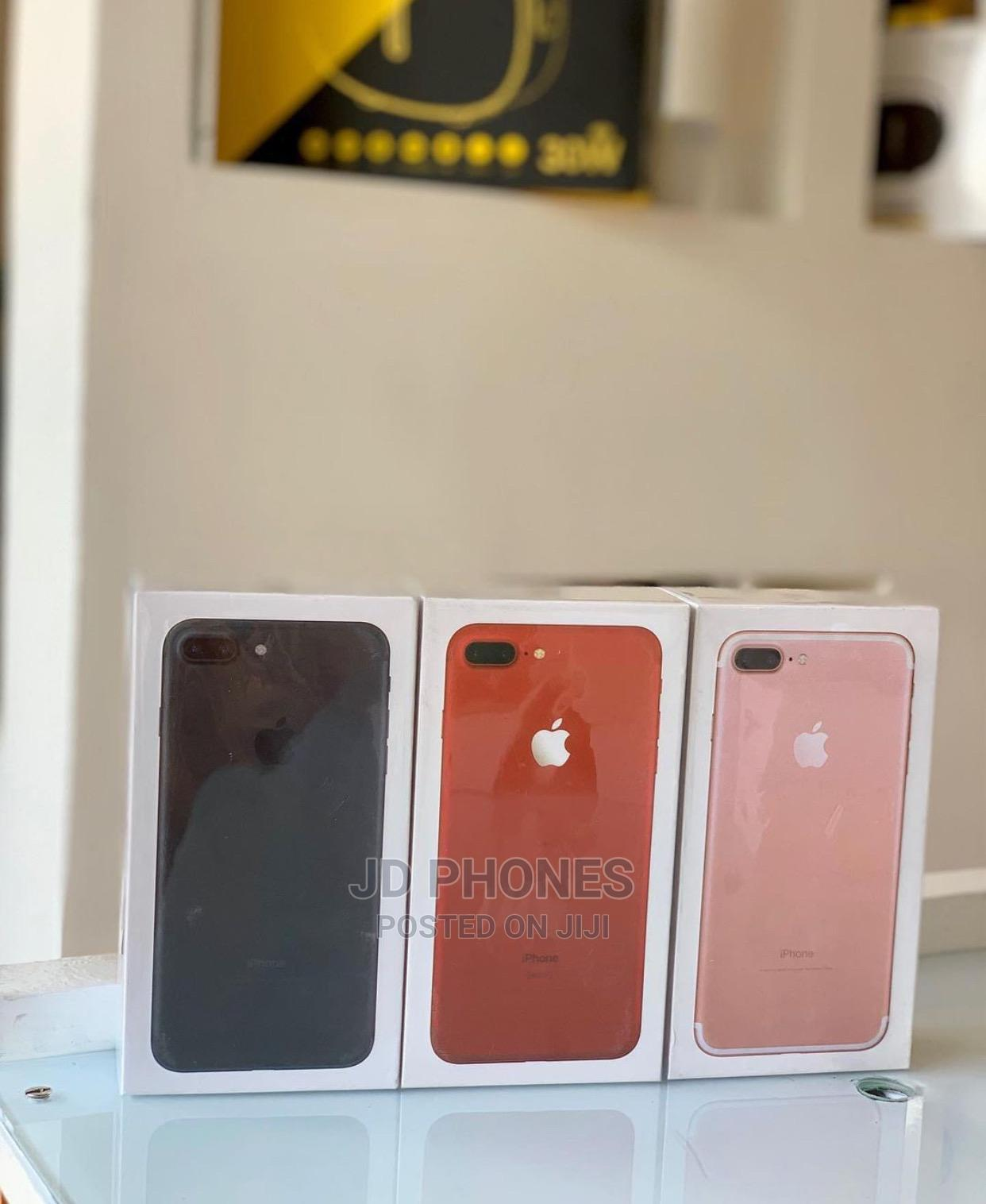 New Apple iPhone 7 Plus 128 GB | Mobile Phones for sale in Airport Residential Area, Greater Accra, Ghana