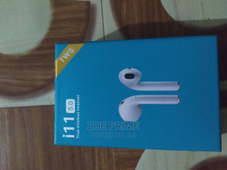 I11 Tws Bluetooth Earbuds