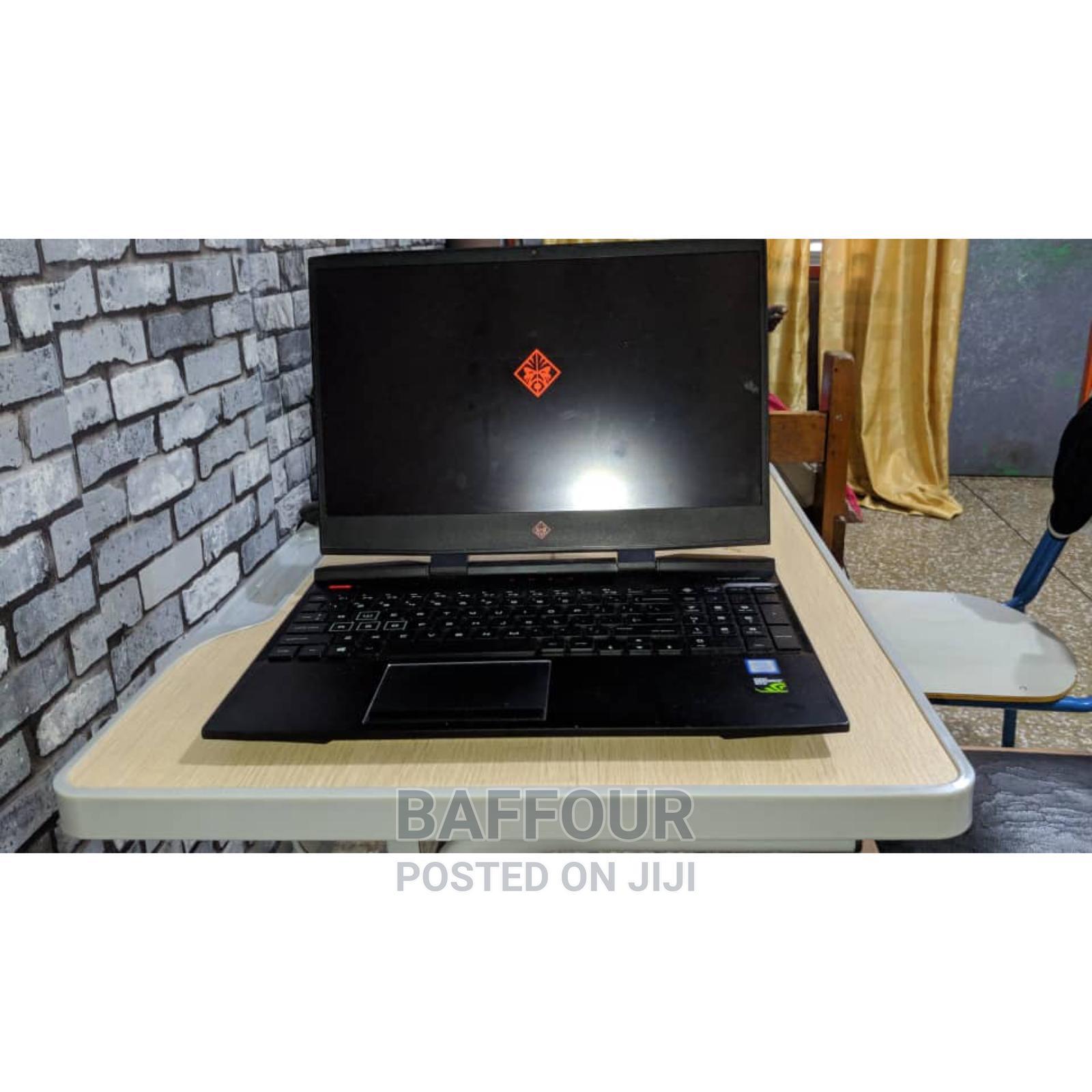Laptop HP Omen 15 16GB Intel Core I5 HDD 1T | Laptops & Computers for sale in Kumasi Metropolitan, Ashanti, Ghana