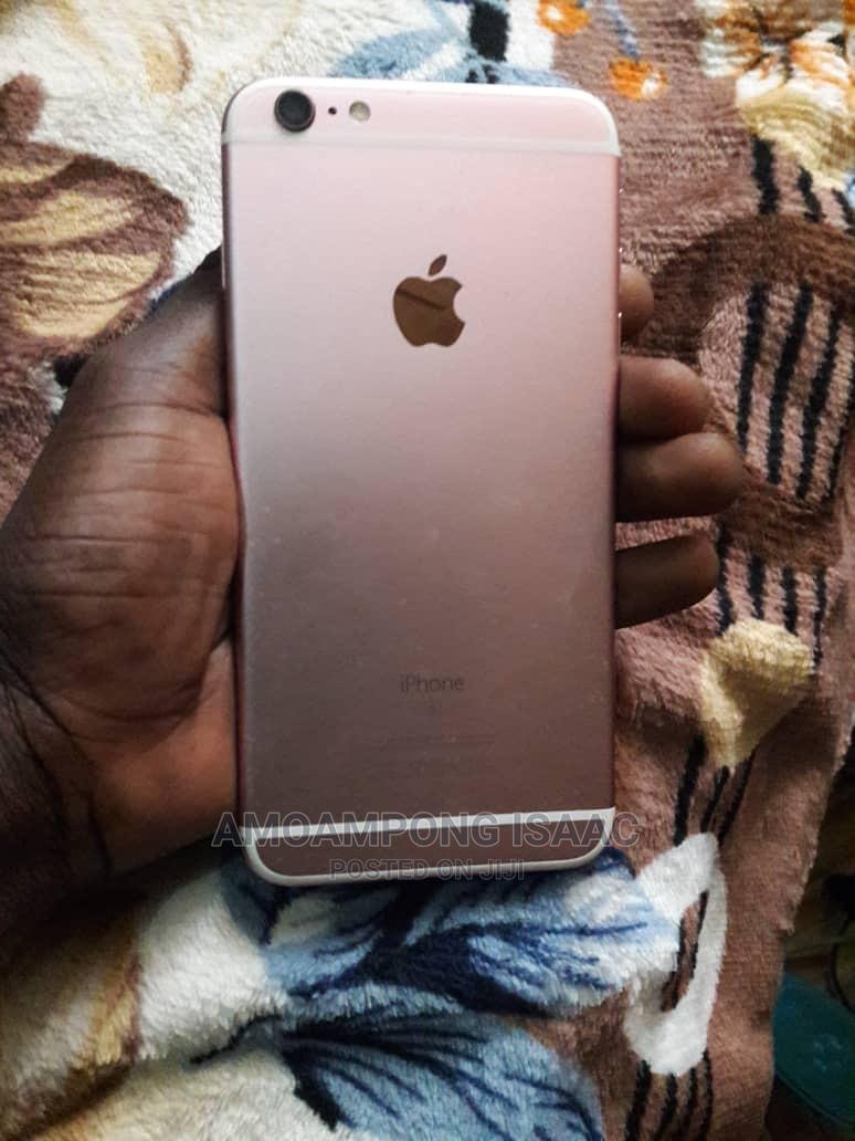Apple iPhone 6 Plus 128 GB Gold | Mobile Phones for sale in Kumasi Metropolitan, Ashanti, Ghana