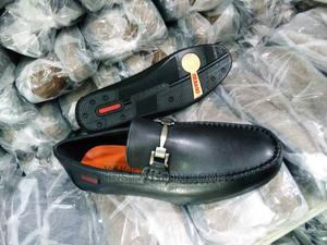 Sebago Black Leather Loafers | Shoes for sale in Greater Accra, Ga West Municipal
